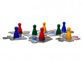 Vydavatelství a distribuce společenských her