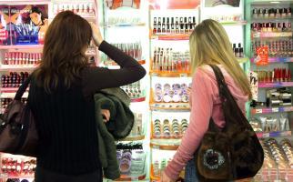 Drogerie a parfumerie za příznivé ceny