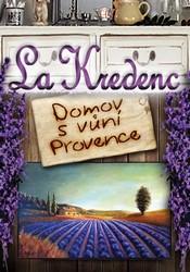 La Kredenc - domov s vůní Provence