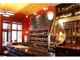 Dům vína U Závoje