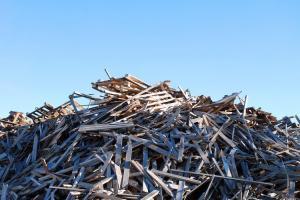 Zpracování a likvidace odpadů