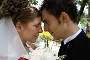 Koordinace a příprava svateb