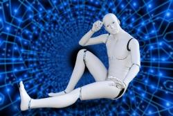 Lidé jsou stále spokojenější s vývojem umělé inteligence, zjistila studie Accenture