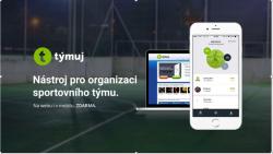 Aplikace Týmuj bodovala, na přehlídce domácích vývojářů byla třetí