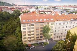 EKOSPOL zahajuje prodej prémiového komorního projektu v srdci Prahy
