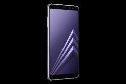 Dvousimkový Samsung Galaxy A8 se začíná prodávat v Česku
