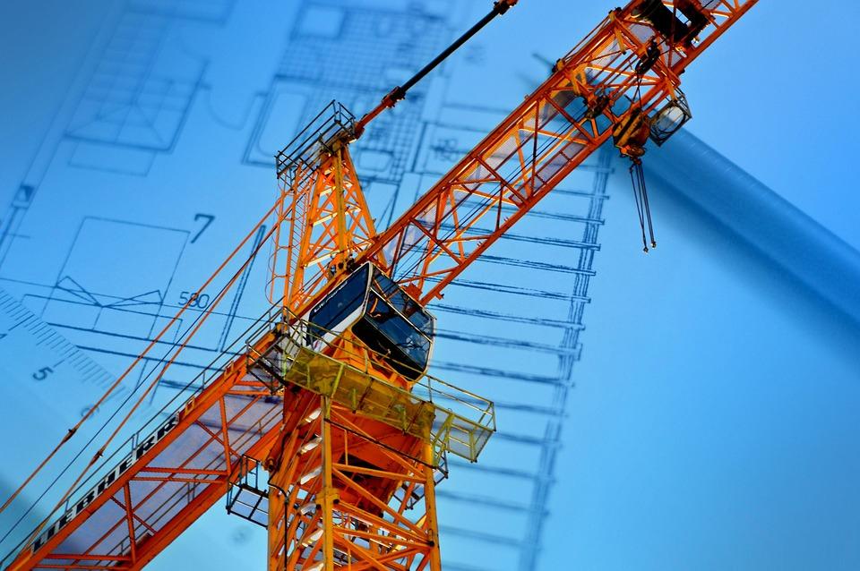 Stavebnictví s jedinou vadou na kráse, bytová výstavba v Praze klesla