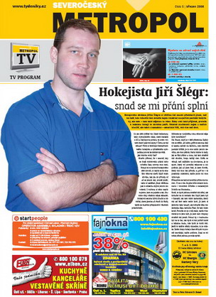 Metropol 2008 č. 5