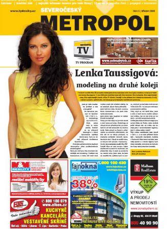 Metropol 2008 č. 6