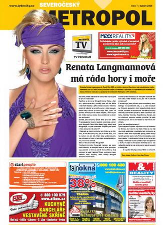Metropol 2008 č. 7