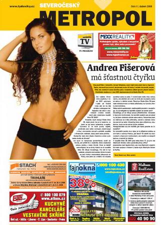 Metropol 2008 č. 8