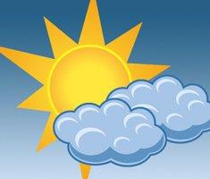 Předpověď počasí na úterý 28. dubna