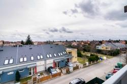 KBELY – na prodej byt na dosah Prahy