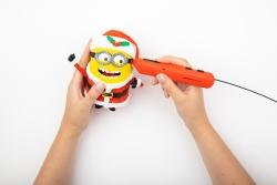 3D pero jako ideální dárek pro kreativní děti