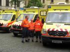 Záchranná zdravotní služba
