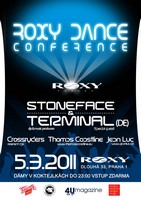 ROXY DANCE CONFERENCE
