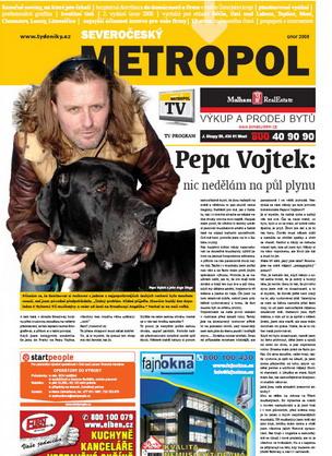 Metropol 2008 č. 3