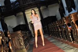 Miss Czech Republic Kopíncová si zahrála v klipu kapely Melodica