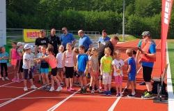 HECHT podpořil Konto Bariéry při dobročinném běhu Run and Help