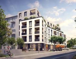 V pražských Strašnicích vyroste nový projekt JRD Rezidence Michelangelova