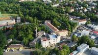 Skupina T.E zrevitalizuje areál bývalých papíren v Bubenči